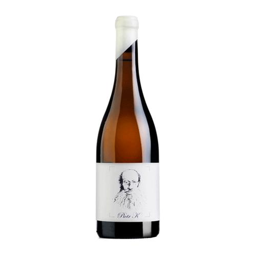 Vino Blanco Piotr K Loureira Botella 75 Cl.