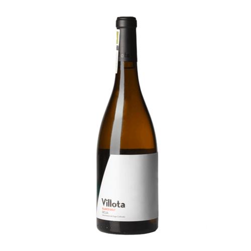 Vino Blanco Villota Blanco Botella 75 Cl.