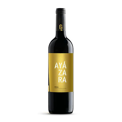 Vino Tinto Ayazara Botella 75 Cl.