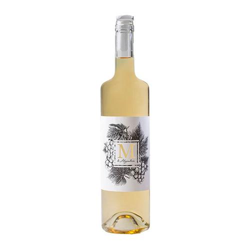Vino Dulce M De Alejandría Botella 75 Cl.