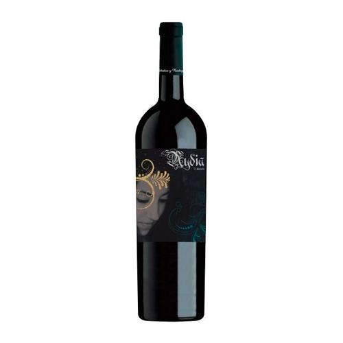 Vino Tinto Nydia 4 Meses Botella 75 Cl.