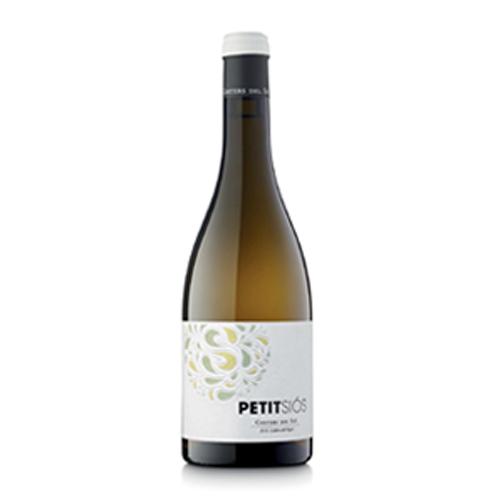 Vino Blanco Petit Sios Botella 75 Cl.