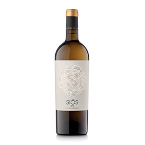 Vino Blanco Sios Botella 75 Cl.