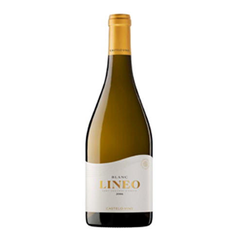 Vino Blanco Lineo Blanco Botella 75 Cl.