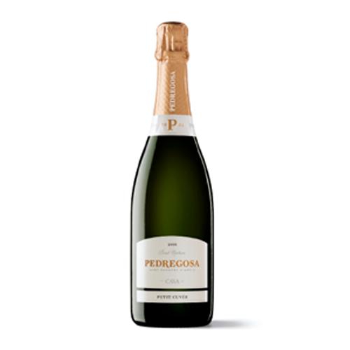 Vino Espumoso Petit Cuvée Blanco Botella 75 Cl.