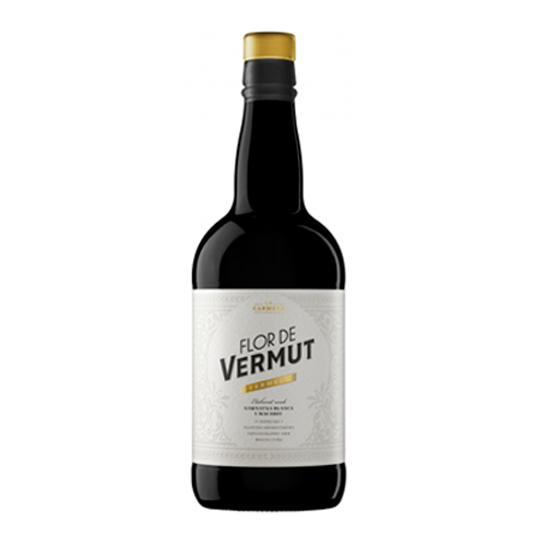 Vermut Flor De Vermut Blanco Botella 75 Cl.