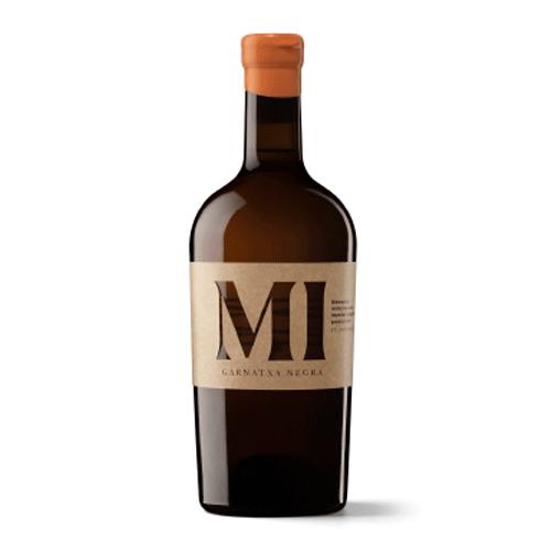 Vino Rosado Mi Garnacha Negra Sin Sulfitos Botella 75 Cl.