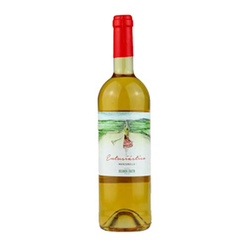 Manzanilla Entusiástico Botella 75 Cl.