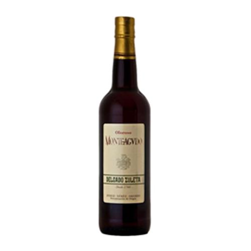 Oloroso Monteagudo Botella 75 Cl.
