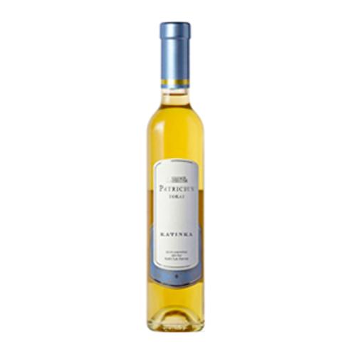 Vino Dulce Patricius Vendimia Tardía Botella 50 Cl.