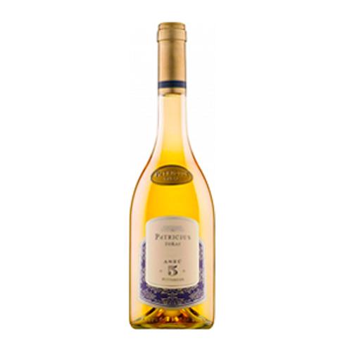 Vino Dulce Patricius Tokaj Aszú 5 Puttonyos Botella 50 Cl.