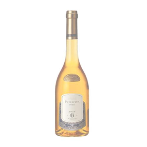 Vino Dulce Patricius Tokaj Aszú 6 Puttonyos Botella 50 Cl.