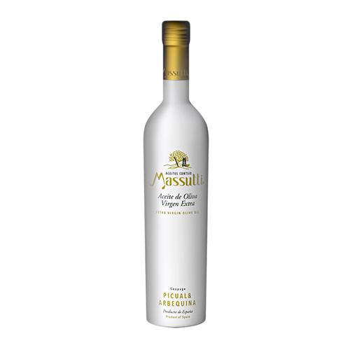 Aceite Massutti Coupage Botella 50 Cl.
