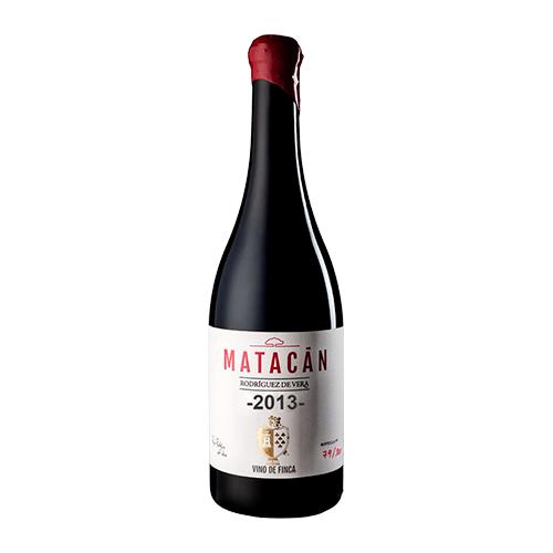 Vino Tinto Matacán Botella 75 Cl.