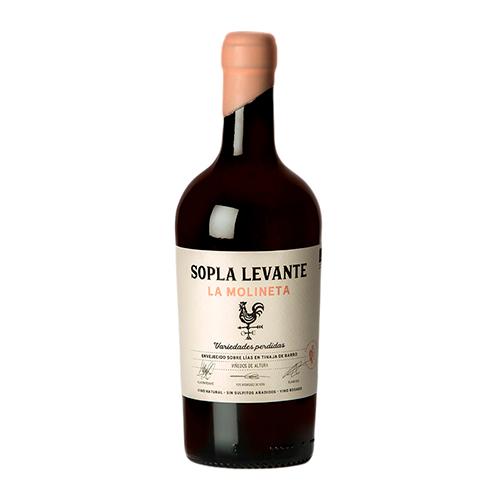 Vino Rosado La Molineta Botella 75 Cl.