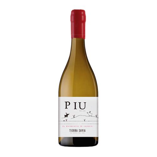 Vino Blanco Piu Tinaja Botella 75 Cl.